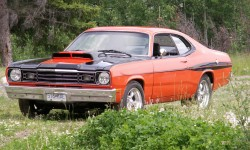 650hp 440 Duster